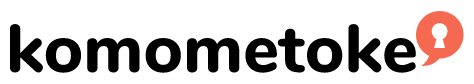 Komometoke